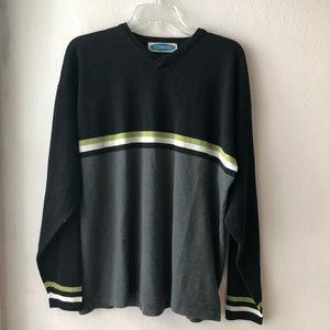 Men's Express Sweater. Size XL